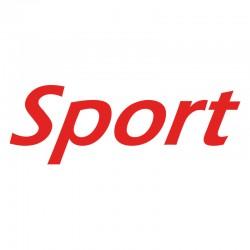 Kit Sticker autocollant Sport