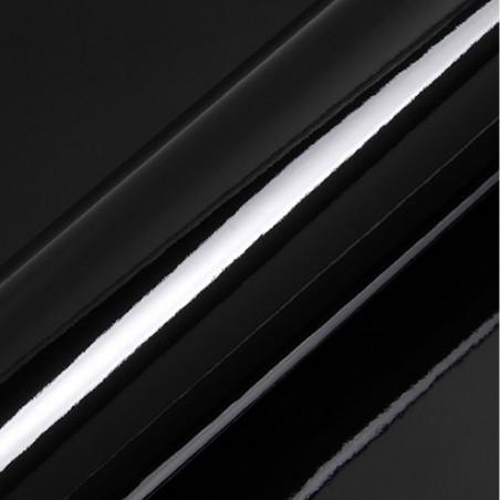 Vinyle adhésif au mètre couleur noir