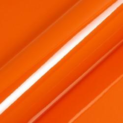 Vinyle adhésif au mètre couleur orange brillant