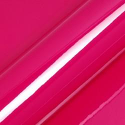 Vinyle adhésif au mètre couleur rose fuchsia brillant