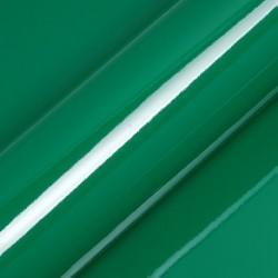 Vinyle adhésif au mètre couleur vert foncé brillant
