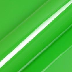 Vinyle adhésif au mètre couleur vert brillant