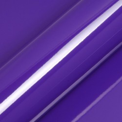 Vinyle adhésif au mètre couleur violet brillant