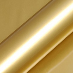 Vinyle adhésif au mètre couleur or brillant