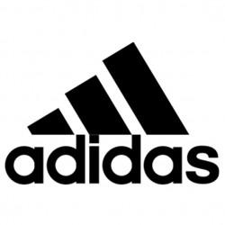 Sticker autocollant logo marque Adidas