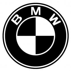 Sticker autocollant adhésif marque Bmw