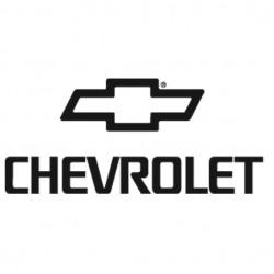 Sticker autocollant adhésif marque Chevrolet