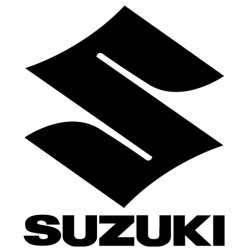 Sticker autocollant adhésif marque Suzuki