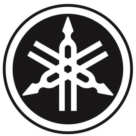 Sticker autocollant adhésif marque Yamaha