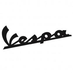 Sticker autocollant adhésif scooter Vespa