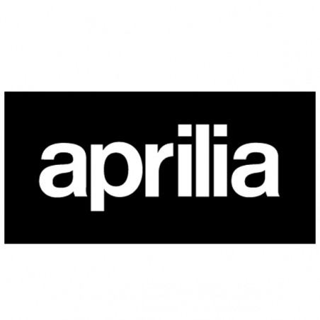 Sticker autocollant adhésif marque Aprilia